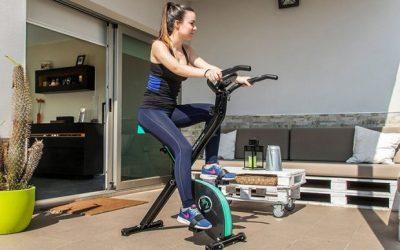 6 razones para ejercitar en bicicletas elípticas